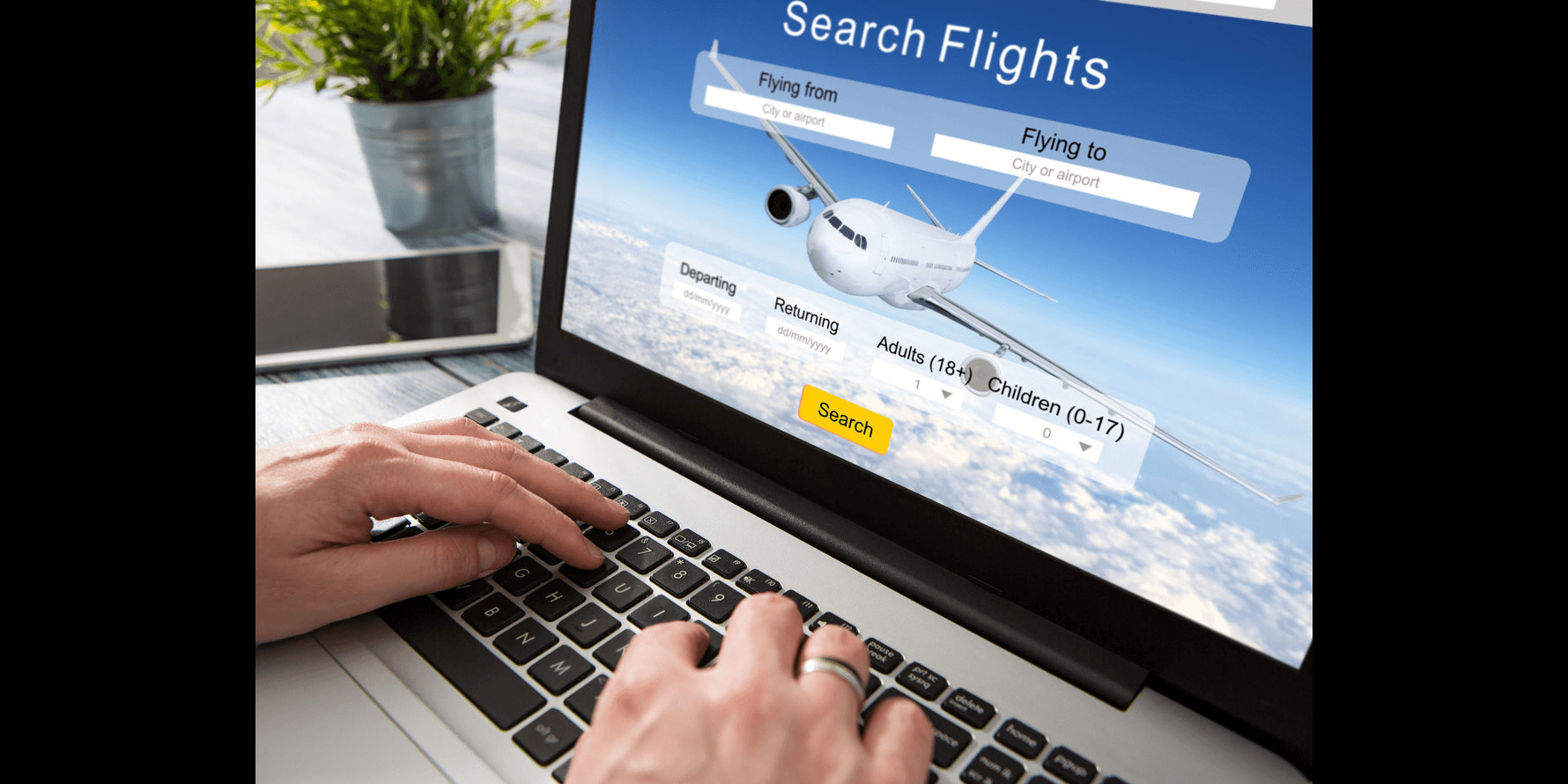 Ethiopian Travel booking-flight-reservation