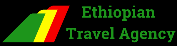 Ethiopian travel agency logo-d